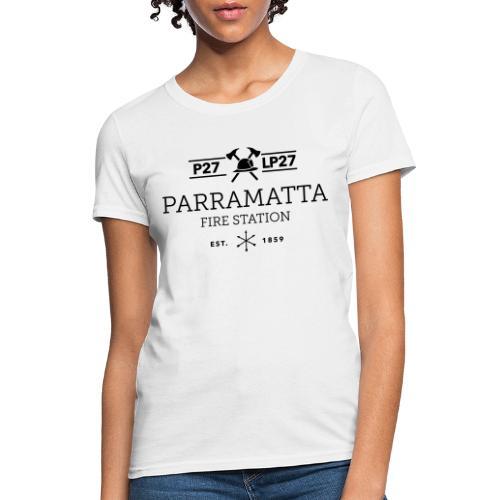 Parramatta Fire Station B - Women's T-Shirt