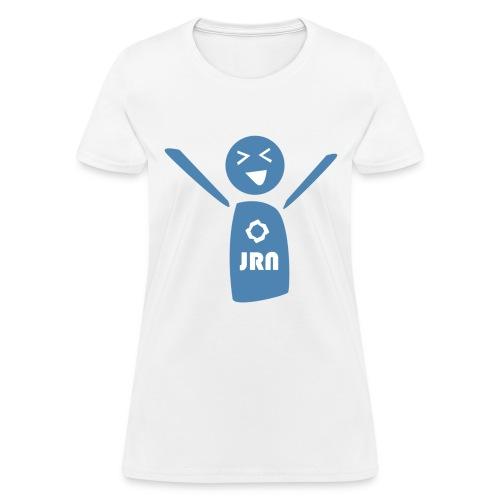 jrcomp1 - Women's T-Shirt