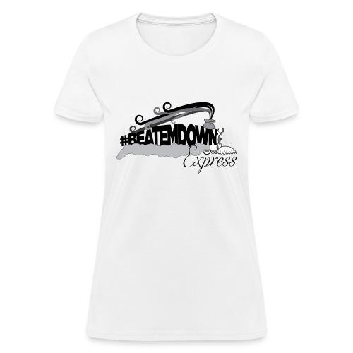 express01 - Women's T-Shirt