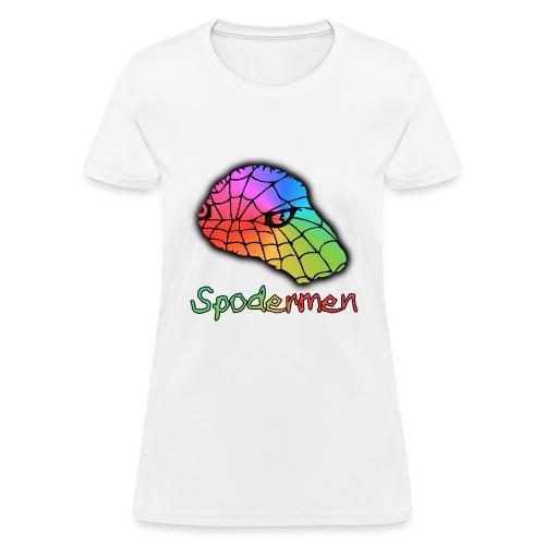 Exclusive Rainbow - Women's T-Shirt