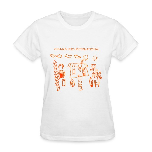 Sunshine orange - Women's T-Shirt