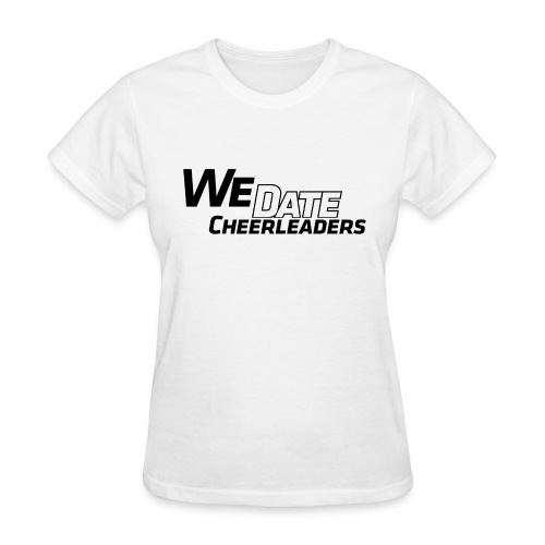 wdclogo - Women's T-Shirt