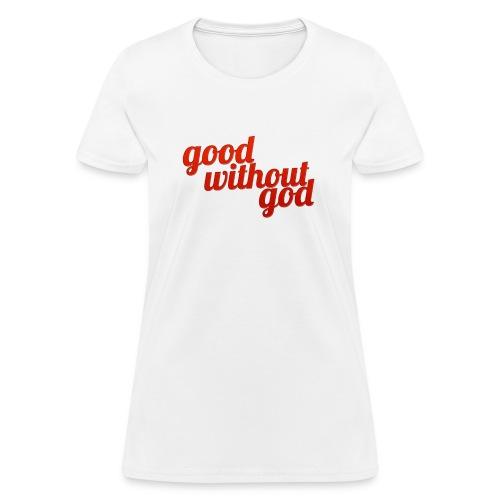 4 copy png - Women's T-Shirt