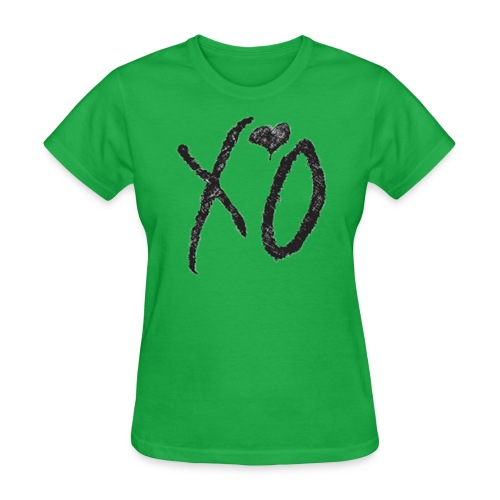 xodesignblack - Women's T-Shirt