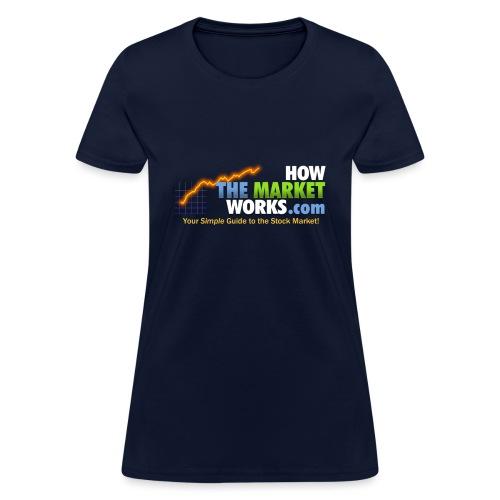 translogo2 png - Women's T-Shirt