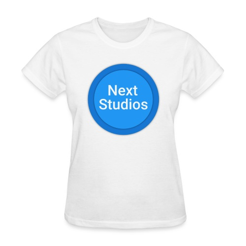 NS Logo - Women's T-Shirt