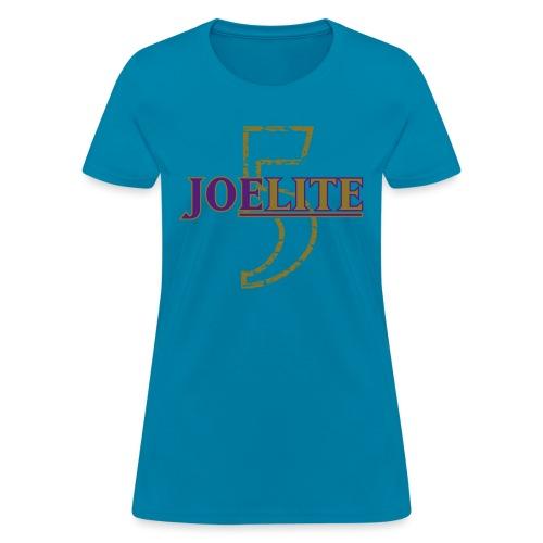 joelite3 - Women's T-Shirt
