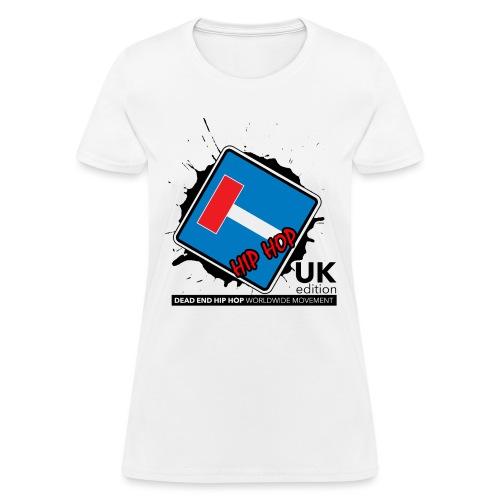 DEHH United Kingdom - Women's T-Shirt