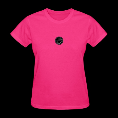Knight654 Logo - Women's T-Shirt