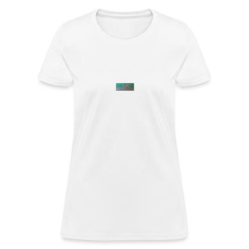 SleepNeuralizerWords - Women's T-Shirt