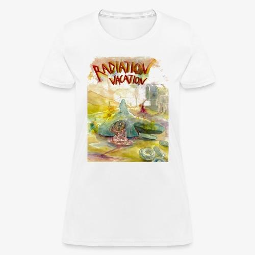 Beached Whale - Women's T-Shirt