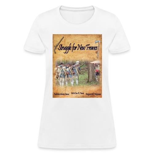 SFNF - Women's T-Shirt