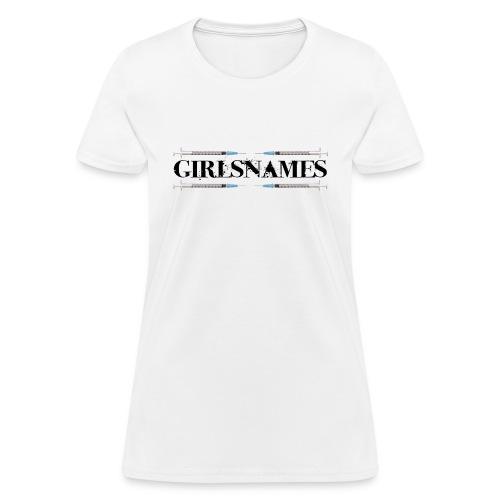 shirt copy copy png - Women's T-Shirt