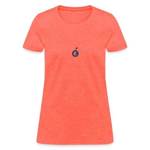 ost logo - Women's T-Shirt