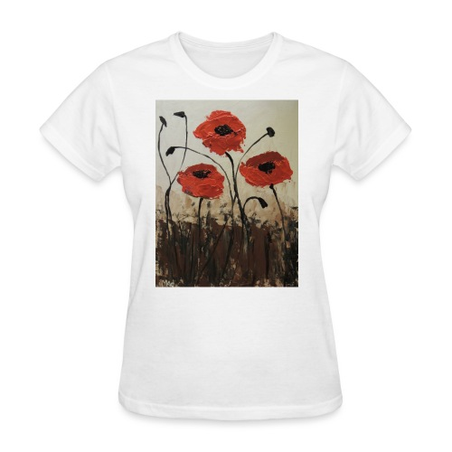 Remember Them - Women's T-Shirt