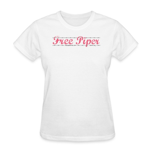 Free Piper Orange is the New Black - Women's T-Shirt