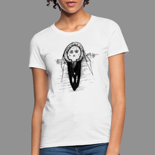 Shoes - Women's T-Shirt