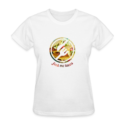 tacolife - Women's T-Shirt