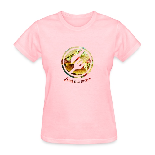 tacolife - Women's T-Shirt