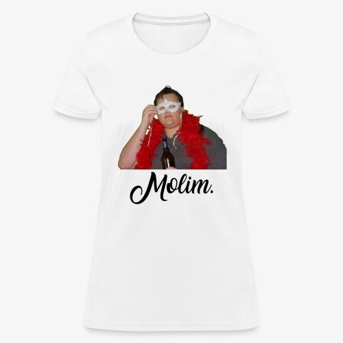 molim9 png - Women's T-Shirt