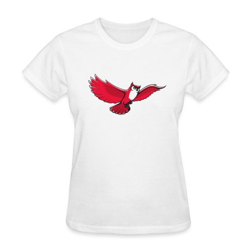 Eagleowl - Women's T-Shirt