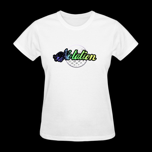 tshirt2 saturated cropped png - Women's T-Shirt