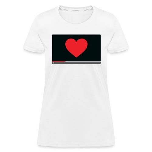 loveplay - Women's T-Shirt