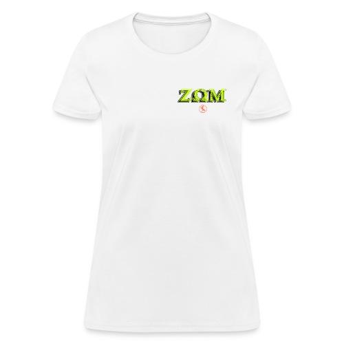 Omega Mu - Women's T-Shirt