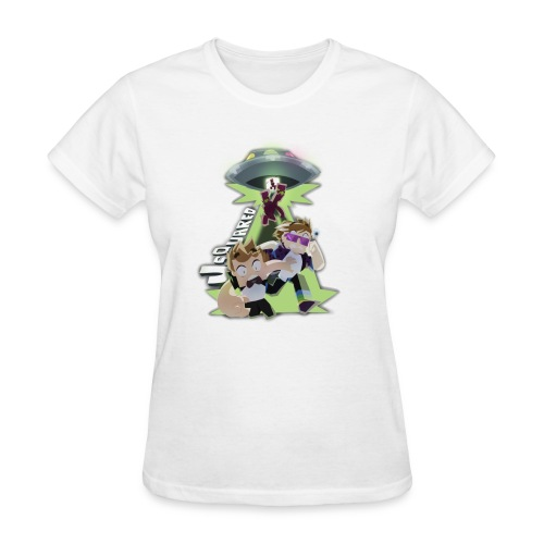 Distant world t shirt - Women's T-Shirt