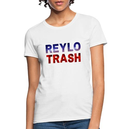 Reylo Trash - Women's T-Shirt