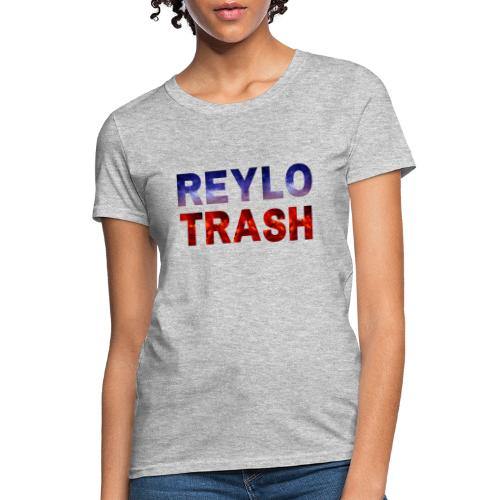 Reylo Trash - Women's T-Shirt