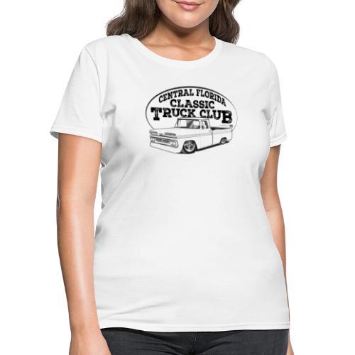 CentralFlorida BLK - Women's T-Shirt