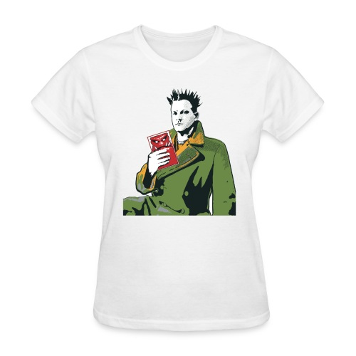 bbgeneral - Women's T-Shirt