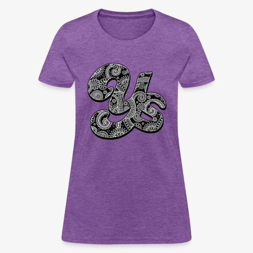 Bandana - Women's T-Shirt
