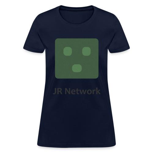 jrcomp2 - Women's T-Shirt