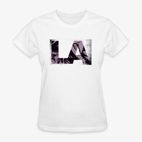 abbreviationLA_women - Women's T-Shirt