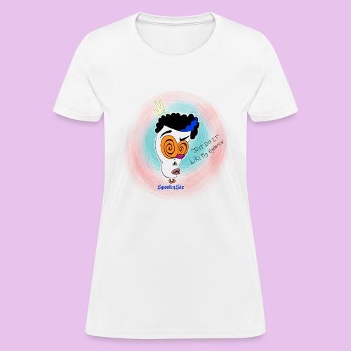 Crazy Cain - Women's T-Shirt