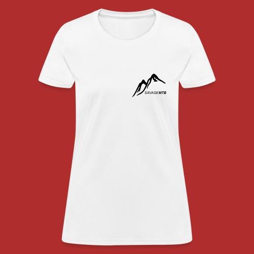 Savage MTB original - Women's T-Shirt
