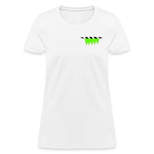abduction - Women's T-Shirt