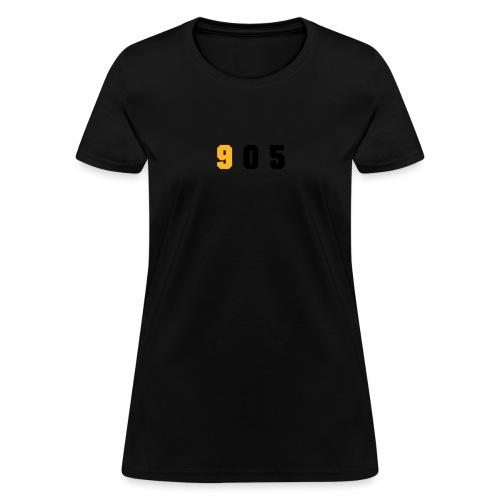 905 B - Women's T-Shirt