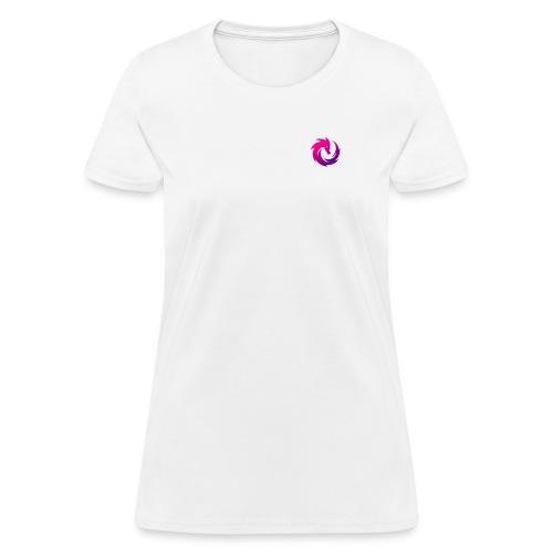 Dragon FraGZ_ logo - Women's T-Shirt