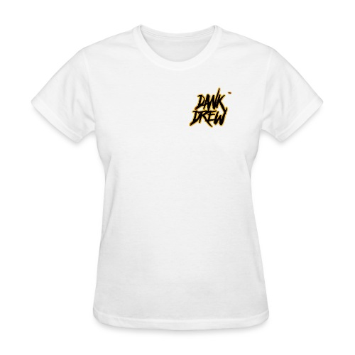 dankdrew png - Women's T-Shirt