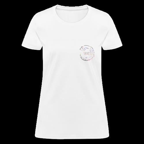 Logo Teez 2 - Women's T-Shirt