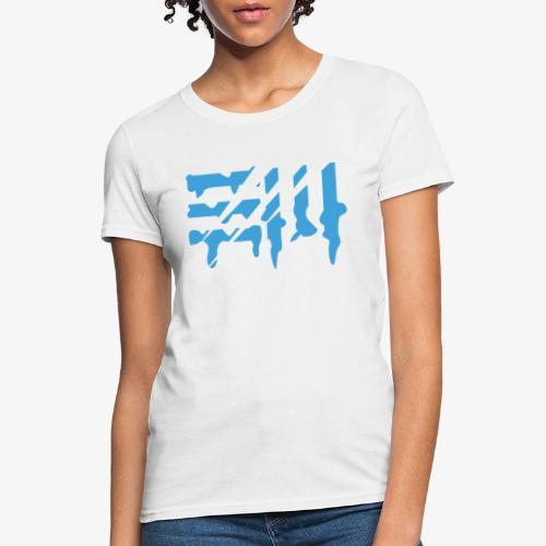 HACH Ice - Women's T-Shirt