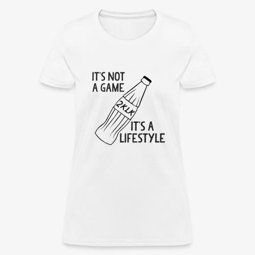 2klk - Women's T-Shirt