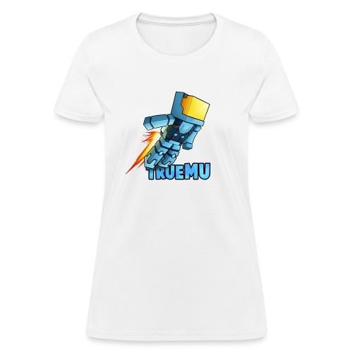 Jetpack TrueMU 3 - Women's T-Shirt