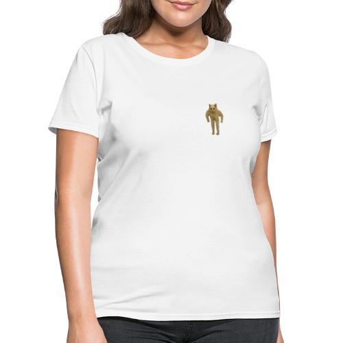 This Towns Not Big Enough - Women's T-Shirt