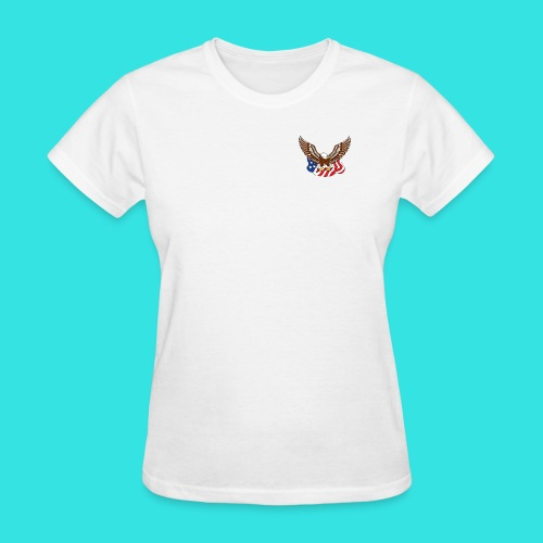 American Eagle - Women's T-Shirt