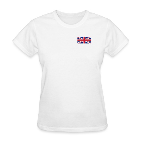 British World Champions - Women's T-Shirt
