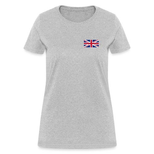 British World Champions - Women's T-Shirt